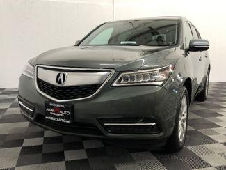 2014 Acura MDX Tech Pkg LINDON, UT 1