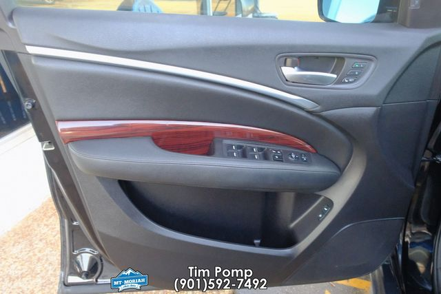 2014 Acura MDX Tech/Entertainment Pkg in Memphis, Tennessee 38115