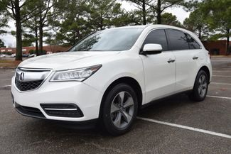 2014 Acura MDX in Memphis, Tennessee 38128