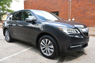 2014 Acura MDX Tech/Entertainment Pkg in Memphis, Tennessee 38128