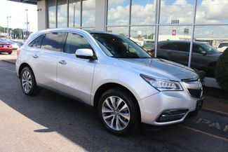 2014 Acura MDX Tech Pkg in Memphis, Tennessee 38115