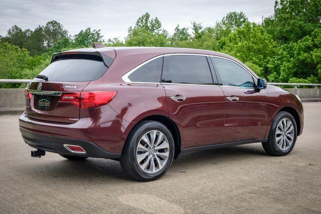 2014 Acura MDX Tech Pkg in Memphis, TN 38115