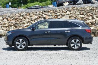 2014 Acura MDX Naugatuck, Connecticut 1
