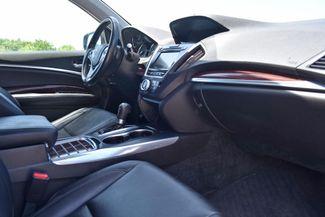 2014 Acura MDX Naugatuck, Connecticut 9