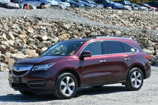 2014 Acura MDX Naugatuck, Connecticut