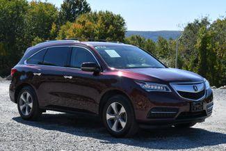 2014 Acura MDX Naugatuck, Connecticut 6