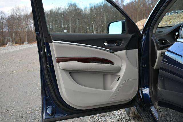 2014 Acura MDX Tech Pkg Naugatuck, Connecticut 20