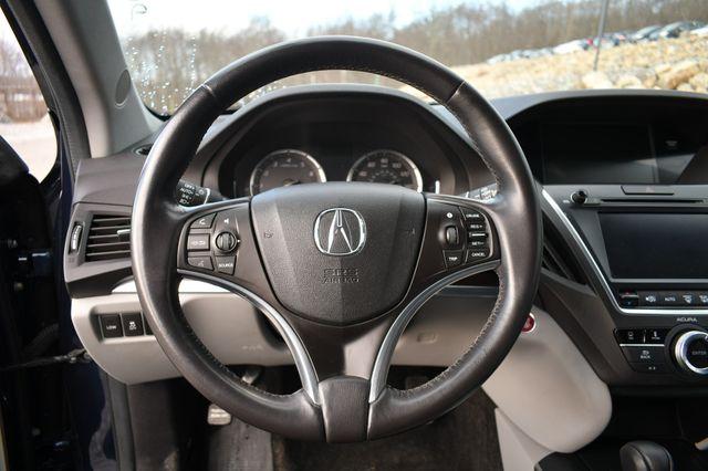 2014 Acura MDX Tech Pkg Naugatuck, Connecticut 22