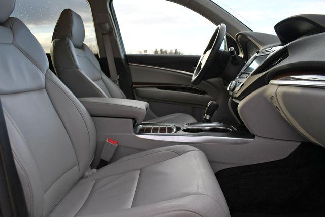 2014 Acura MDX Tech Pkg Naugatuck, Connecticut 9