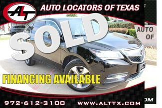 2014 Acura MDX Base | Plano, TX | Consign My Vehicle in  TX