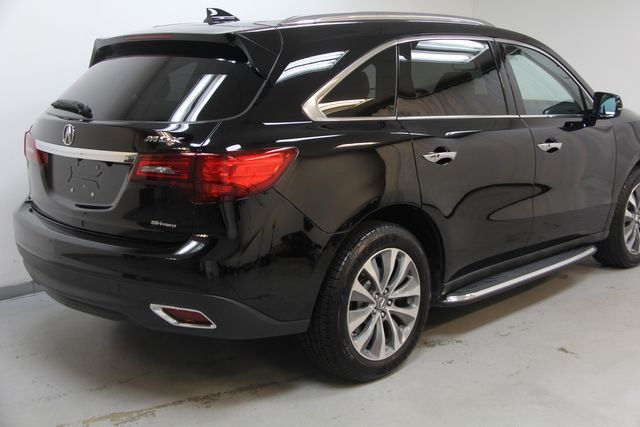 2014 Acura MDX Tech Pkg SH-AWD Richmond, Virginia 39