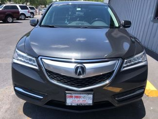 2014 Acura MDX Base  city TX  Clear Choice Automotive  in San Antonio, TX