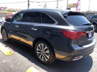 2014 Acura MDX Base  city TX  Clear Choice Automotive  in San Antonio, TX