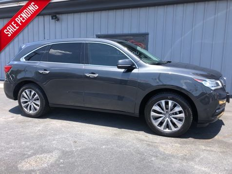 2014 Acura MDX Base in San Antonio, TX