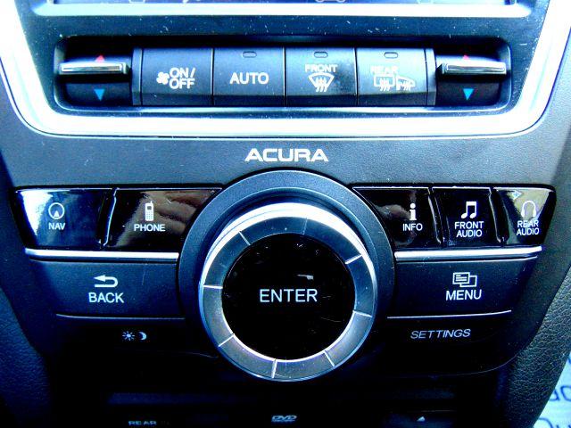 2014 Acura MDX Tech/Entertainment Pkg in Sterling, VA 20166