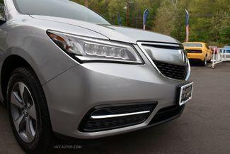 2014 Acura MDX SH-AWD 4dr Waterbury, Connecticut 10