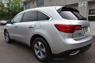 2014 Acura MDX SH-AWD 4dr Waterbury, Connecticut 4