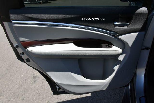 2014 Acura MDX Tech/Entertainment Pkg Waterbury, Connecticut 36