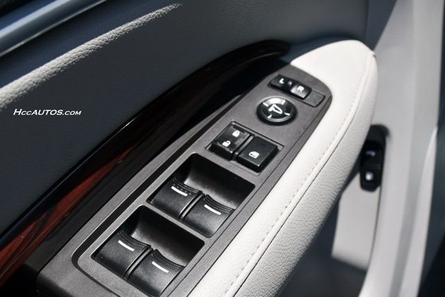 2014 Acura MDX Tech/Entertainment Pkg Waterbury, Connecticut 39