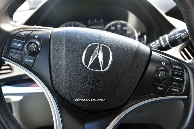 2014 Acura MDX Tech/Entertainment Pkg Waterbury, Connecticut 44