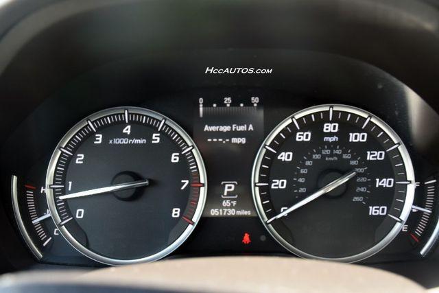 2014 Acura MDX Tech/Entertainment Pkg Waterbury, Connecticut 45