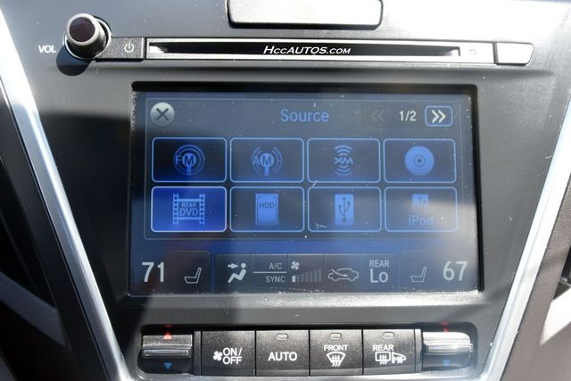 2014 Acura MDX Tech/Entertainment Pkg Waterbury, Connecticut 46