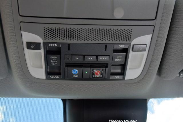 2014 Acura MDX Tech/Entertainment Pkg Waterbury, Connecticut 52