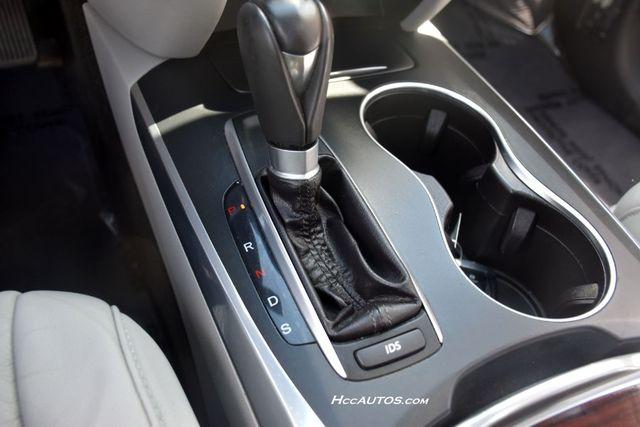 2014 Acura MDX Tech/Entertainment Pkg Waterbury, Connecticut 53
