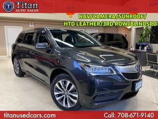 2014 Acura MDX Tech Pkg in Worth, IL 60482