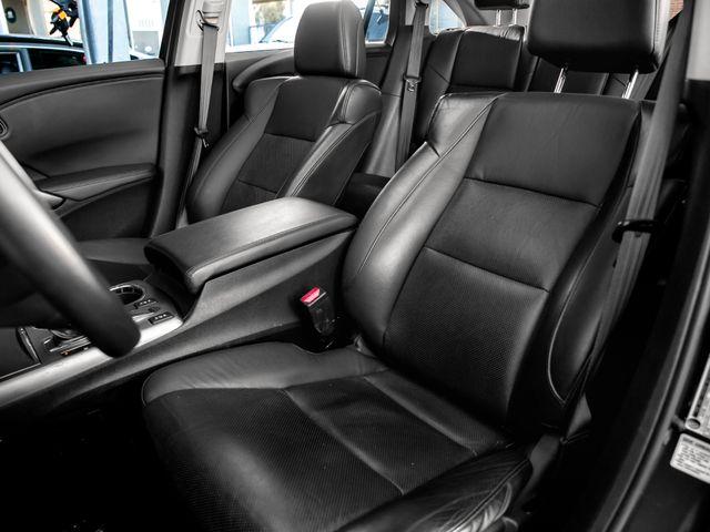 2014 Acura RDX Burbank, CA 10