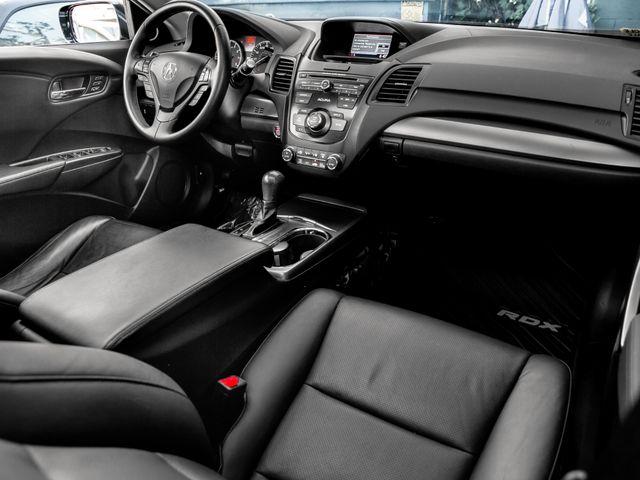 2014 Acura RDX Burbank, CA 11