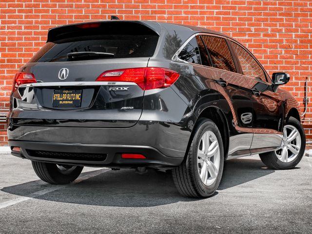2014 Acura RDX Burbank, CA 2