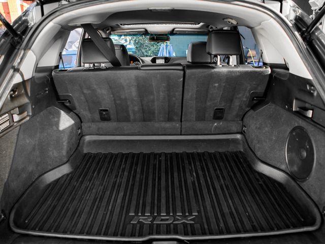 2014 Acura RDX Burbank, CA 20
