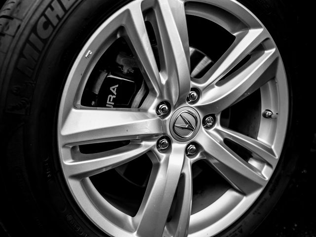 2014 Acura RDX Burbank, CA 22
