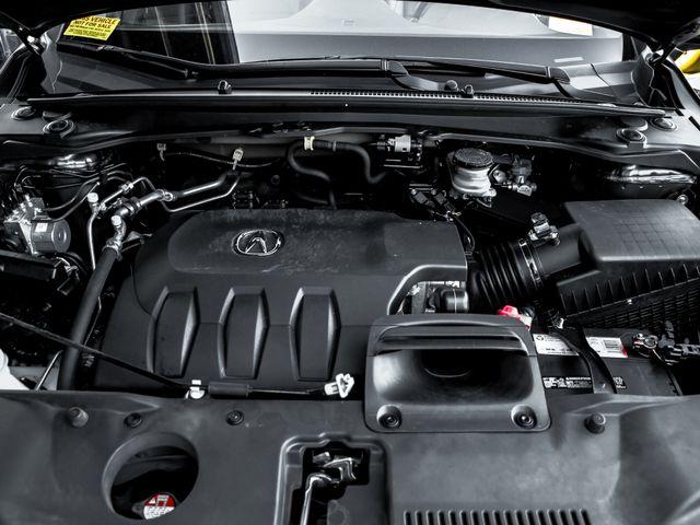 2014 Acura RDX Burbank, CA 24