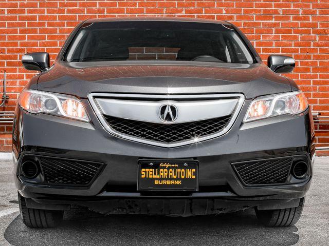 2014 Acura RDX Burbank, CA 4