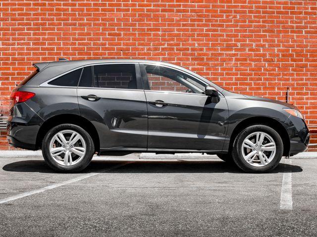2014 Acura RDX Burbank, CA 6