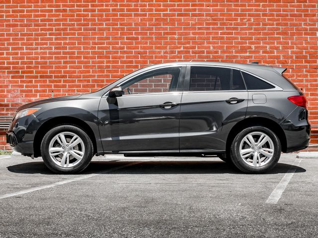 2014 Acura RDX Burbank, CA 7