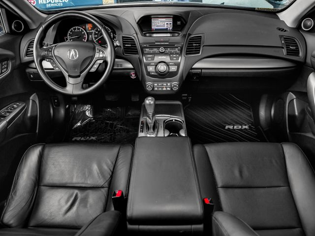 2014 Acura RDX Burbank, CA 8