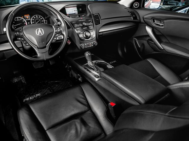2014 Acura RDX Burbank, CA 9