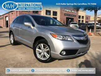 2014 Acura RDX in Carrollton, TX 75006