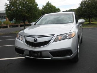 2014 Acura RDX Conshohocken, Pennsylvania 5