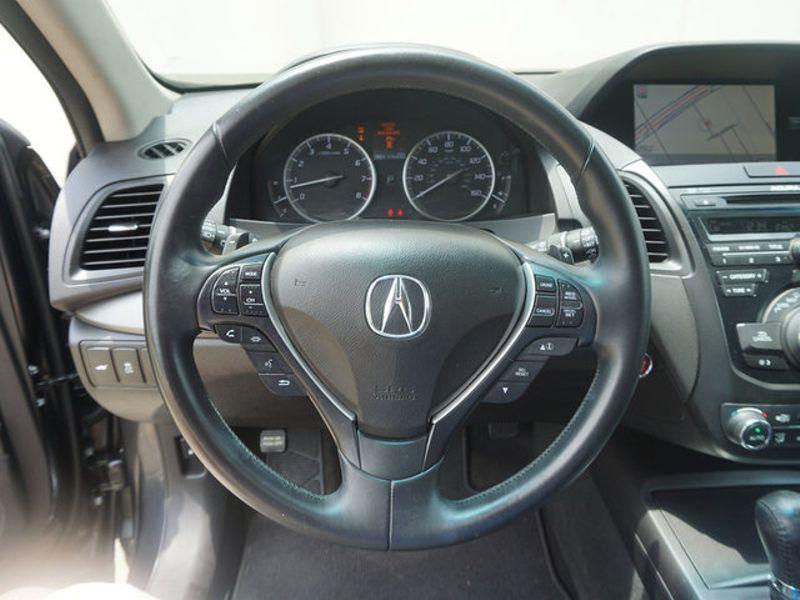 2014 Acura RDX Tech Pkg  city LA  AutoSmart  in Harvey, LA