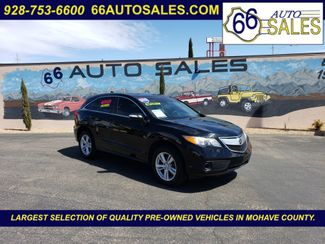 2014 Acura RDX in Kingman, Arizona 86401