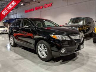 2014 Acura RDX in Lake Forest, IL