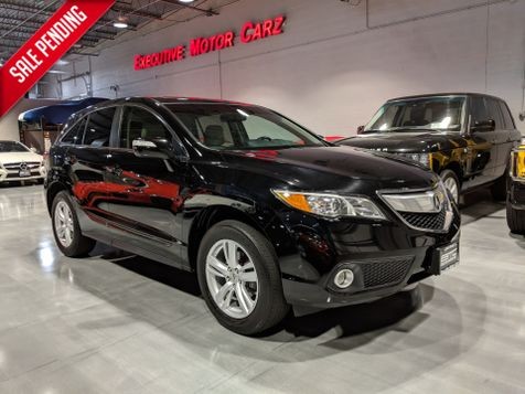 2014 Acura RDX Tech Pkg in Lake Forest, IL