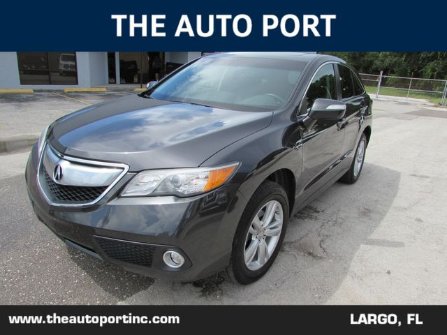 2014 Acura RDX Tech Pkg in Largo, Florida 33773