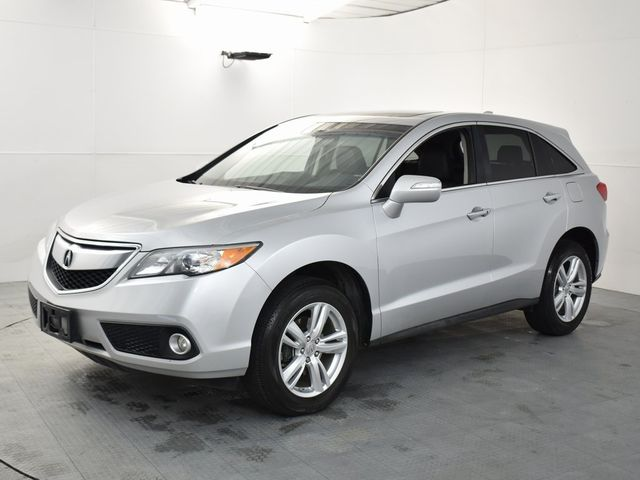 2014 Acura RDX Technology Package in McKinney, Texas 75070