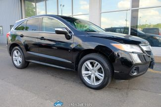 2014 Acura RDX Base in Memphis, Tennessee 38115