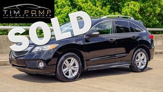 2014 Acura RDX Tech Pkg | Memphis, Tennessee | Tim Pomp - The Auto Broker in  Tennessee
